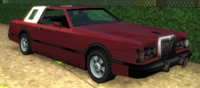 Virgo GTA VCS