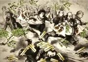 A History of Liberty-Queda do BAWSAQ de 29