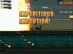 Expeditious Execution! (GTA2)