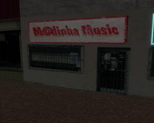 Modinha Music