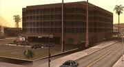 SA - Las Venturas Hospital