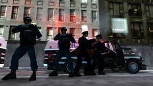SWAT (GTALCS)