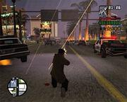 GTA SA Скриншот 2