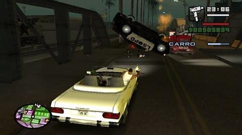 GTA San Andreas- Fim Da Linha (PT-BR)