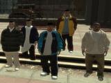 East Holland Drug Gang