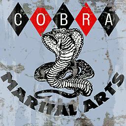 Cobra Marital Arts logo