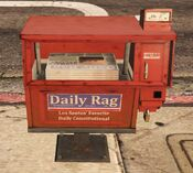 Daily Rag (V)