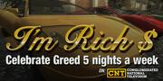 Logotipo I'm Rich