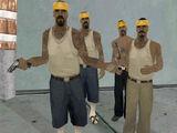 Los Santos Vagos (3D)