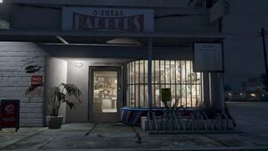 O'Sheas-Barber-Shop