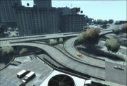 Plumbers Skyway (IV - 5)