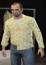 Ponsonbys (V - Beżowa koszula)
