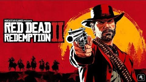 Red Dead Redemption 2 bande-annonce officielle 3