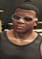 SubUrban (V - Popielate okulary Broker)