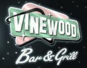Vinewood Bar & Grill Logo