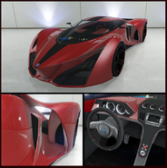 X80 Proto GTAO LegendaryMotorsport