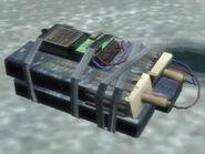 Car Bomb (IV)
