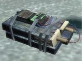 Bomba samochodowa