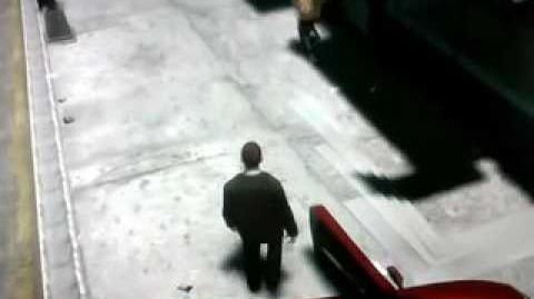 GTA Svenska Trailer