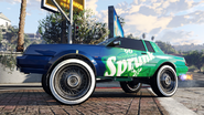 FactionCustomDonk-GTAO-Lowriders on astique les classiques
