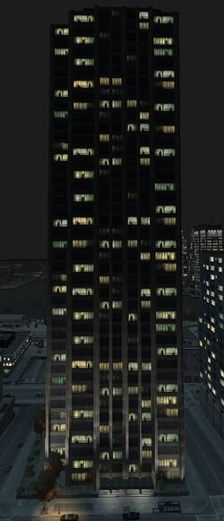 Mammon Heights (IV)
