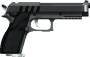Pistolet (V)