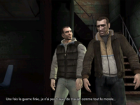 The cousins Bellic-GTAIV07