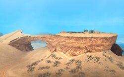 Arco del Oeste (SA)