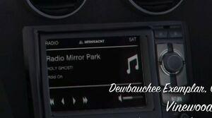 Meinmacht Car Audio GTAVe