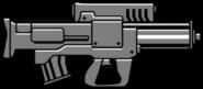 Programowalny karabin szturmowy (V - HUD)