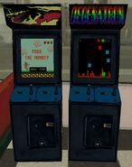Automaty do gier (VC)