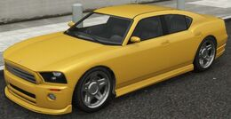 Buffalo-GTA-5