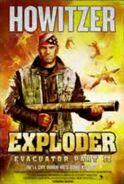 Exploder - Evacuator Part II (V)