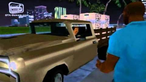 GTA Vice City Stories - Walkthrough - Mission 58 - Over the Top