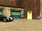 Kryjówki w GTA Liberty City Stories
