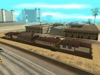 Last Dime Motel (SA)