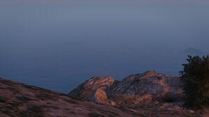 Mount Gordo-VIII