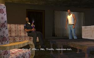Body Harvest GTA San Andreas (présentation)