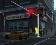 Burger Shot (SA - Dzielnica finansowa)