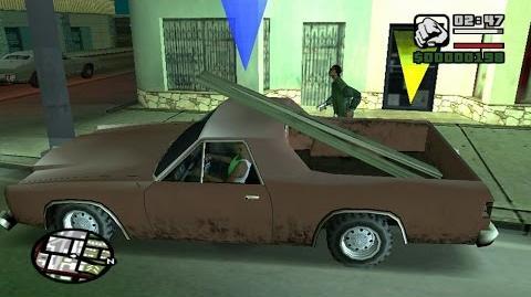 GTA San Andreas- Ryder (PT-BR)