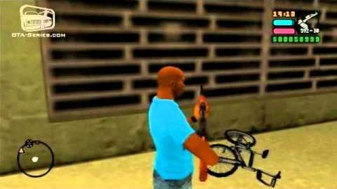 GTA Vice City Stories - Walkthrough - Mission 44 - Kill Phil Part 2