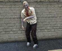 Graham VW Zombie