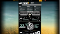 Rockstar Games Social Club3