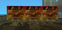 B.M.T Burger (VC)