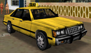 Taxi-GTAVC-front