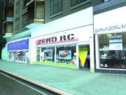 Zero's RC Shop (SA)