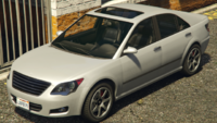 Asterope GTA V