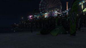 Del Perro Beach-XIII