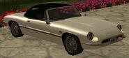 Windsor-GTA San Andreas