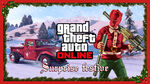 Artwork dlc surprise festive GTAV